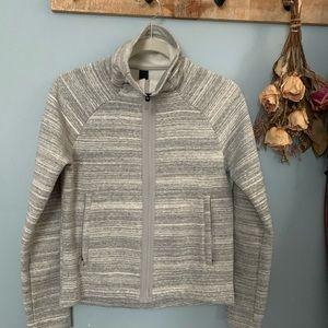 Women's Adidas Fleece Jacket Size XS LIKE NEW